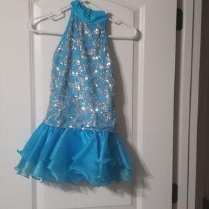 Dance/ talent costume